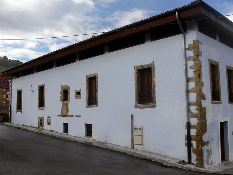 Casa de los Alberti