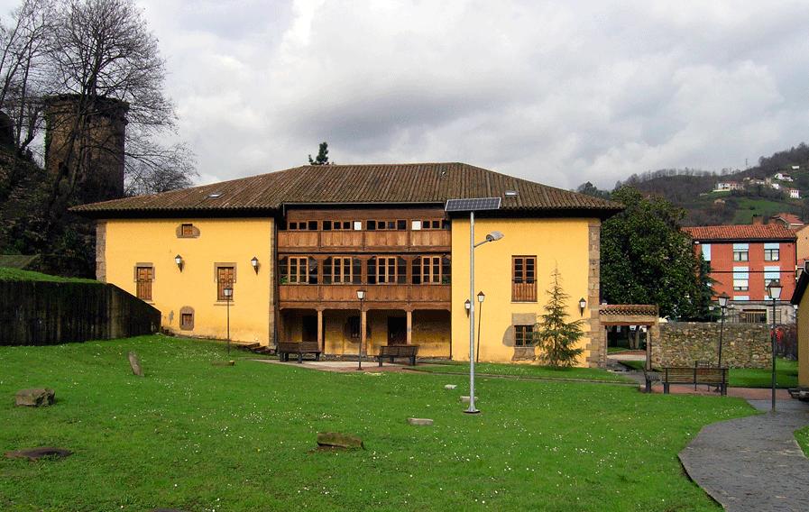 Casa de la Buelga