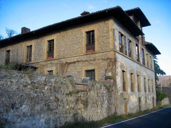 Palacio Camposagrado