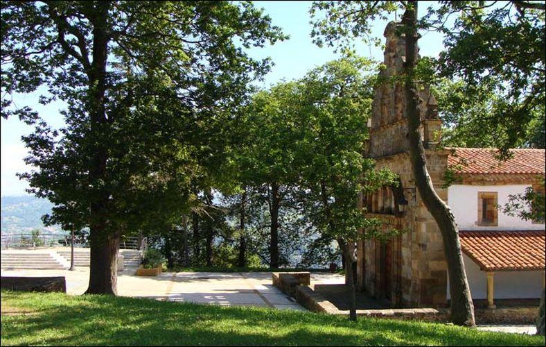 Ermita de El Carbayu