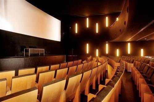 Centro audiovisual Cine Felgueroso