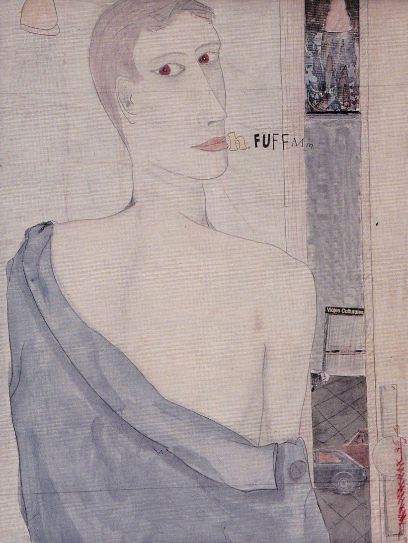 Uno más en el círculo de la farsa - Marco Antonio Fanjul
