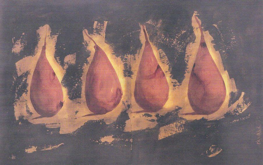 Les cuatro peres - Fernando Fernández Peláez