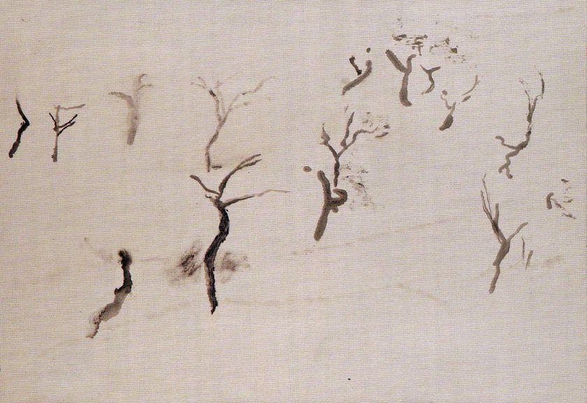 Árboles. Danza - Miguel Galano