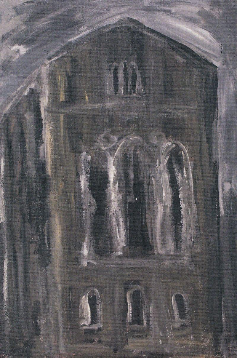 Santa María del Naranco - Luis Fega