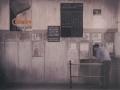 FEVE, estación de Avilés - Demetrio Reigada