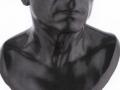Busto de Manuel González Vigil - Luis Camporro