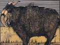 El becerro de oro - Miguel Ángel Bonhome
