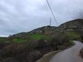 Ruta en bicicleta de montaña de los Defender en Villa Riaño Langreo