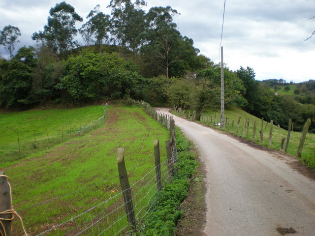 Vuelta a Langreo (PR. AS-44)