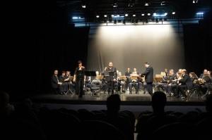 Concierto de Navidad 2016: Banda de música de Langreo @ Nuevo Teatro de La Felguera | Langreo | Principado de Asturias | España