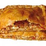 Empanada - Gastronomía de Langreo