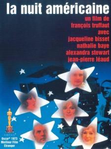 Cine: La noche americana