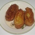 Picatostes - Gastronomía de Langreo