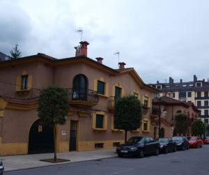 Viviendas Calle Conde Sizzo La Felguera Langreo
