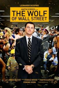 Cine que Langreo no vio El lobo de Wall Street