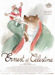 Cine Felgueroso Ernest y Celestine