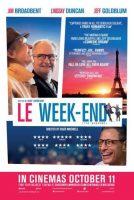 El cine que Langreo no vio: Le Week-End