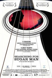 Cine documentalangreo: Searching for sugar man