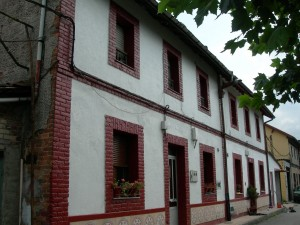 Cuarteles Formiguera La Felguera Langreo