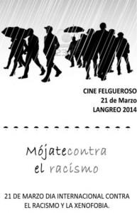 Día Internacional contra la xenofobia y el racismo 2014