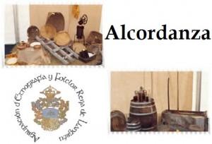 Exposición permanente: Alcordanza @ Casa de los Alberti | Langreo | Principado de Asturias | España