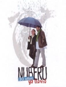 Exposición permanente. Nuberu - 30 años, ya llovió @ Casa de los Alberti   Langreo   Principado de Asturias   España