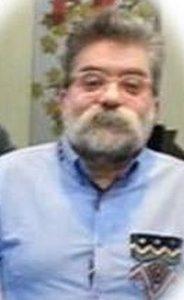 José Sánchez Prieto