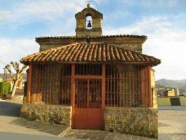 Capilla de El Llungueru - La Felguera Langreo (Asturias)