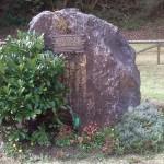 Acto de recuerdo a los asesinados por el franquismo en Vindoria