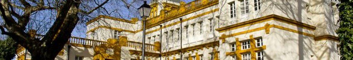 Hotel Ingenieros Duro Felguera Langreo Palacio de las Nieves