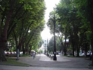 Parque Dolores F Duro La Felguera Langreo
