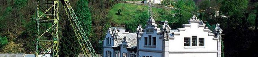 Pozo San Luis en La Nueva Ciaño Langreo