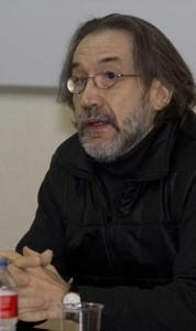 Ricardo Labra poeta escritor langreano