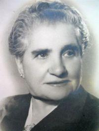 Rosario Felgueroso González Ciaño Langreo