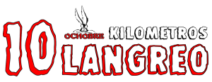 10 Km de Langreo - Ochobre