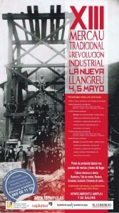 Foto Mercau de la Revolución Industrial en La Nueva+2