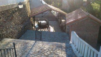 Antiguo Balneario de Lada Langreo