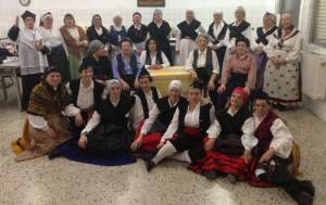 Teatro: La gallinita ciega @ Nuevo Teatro de La Felguera | Langreo | Principado de Asturias | España