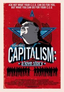 DocumentaLangreo en el Felgueroso: Capitalismo, una historia de amor - Sama de Langreo