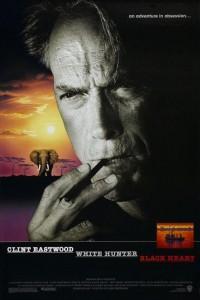 Cine Cazador Blanco, corazón negro Felgueroso
