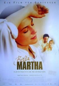 Cine Deliciosa Martha casa de la cultura de Riaño Langreo