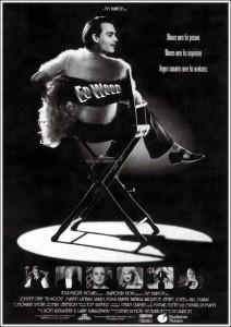 Cine Ed Wood en el Felgueroso Sama de Langreo
