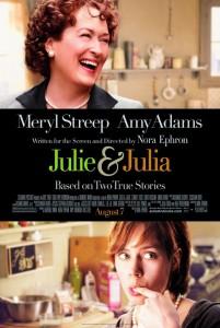 Cine Julie & Julia en Riaño Langreo