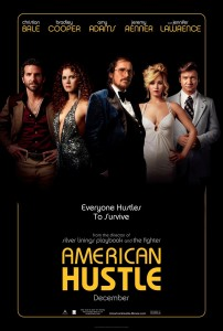 Cine La Gran Estafa Americana