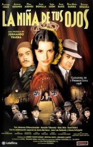 Cine La niña de tus ojos Felgueroso Sama de Langreo