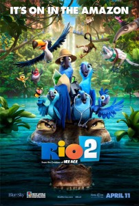 Cine Río 2 en el Felgueroso Sama de Langreo