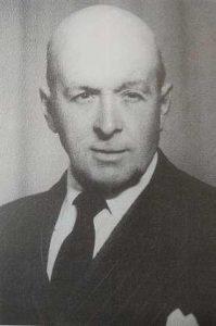 Enrique Rodríguez Bustelo