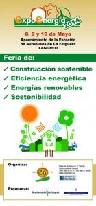Expoenergía 2014 la Felguera Langreo