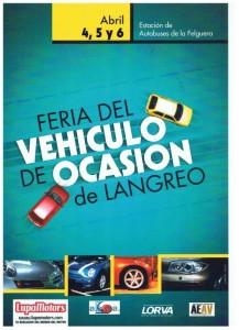 Feria del Vehículo de Ocasión 2014